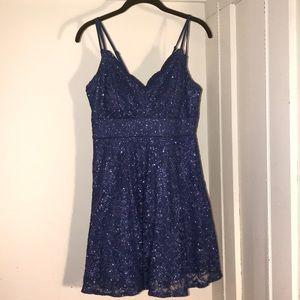 Party dress 🎈